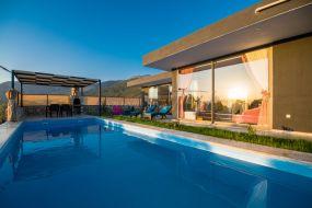 kiralık yazlık Villa Amadora