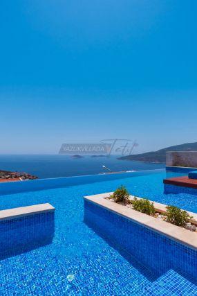 kiralık yazlık Villa Spectre