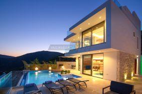 kiralık yazlık Villa Marvel 1