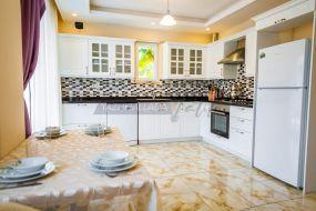 kiralık yazlık Villa Nergis 1