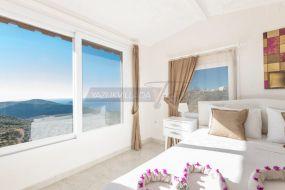kiralık yazlık Villa Benefşe