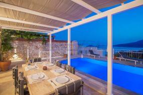 kiralık yazlık Villa Sandal