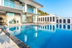 kiralık yazlık Villa Mira