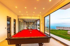 kiralık yazlık Villa Zeynep