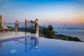 kiralık yazlık Villa Blue