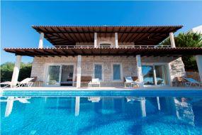 kiralık yazlık Villa Capehouse