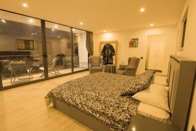 kiralık yazlık Villa Arges