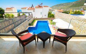 kiralık yazlık Villa Shiva