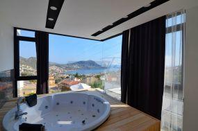 kiralık yazlık Villa Sıla
