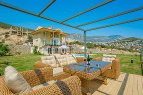 kiralık yazlık Villa Elena 1 Kalamar