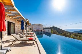 kiralık yazlık Villa Çukur 1