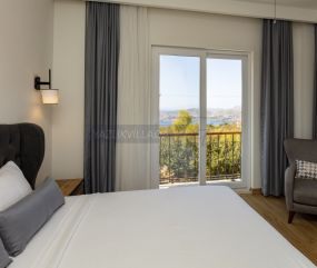 kiralık yazlık Villa Massi 2