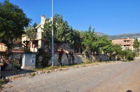 kiralık yazlık Villa Göktürk