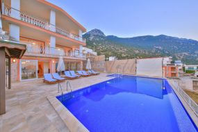 kiralık yazlık Villa Acar