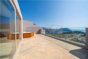kiralık yazlık Villa Safran View