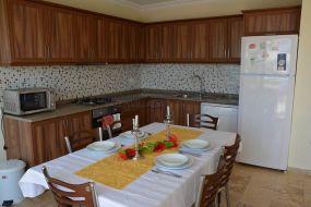 kiralık yazlık Villa Baysal A