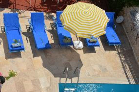 kiralık yazlık Villa Baysal E
