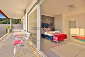 kiralık yazlık Villa Melis