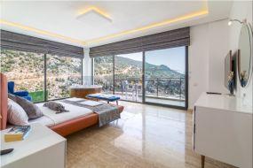 kiralık yazlık Villa İnfinity Paradise