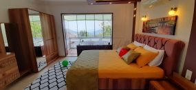 kiralık yazlık Villa Dere