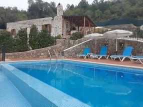 kiralık yazlık Villa Havva