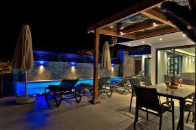 kiralık yazlık Villa Artun